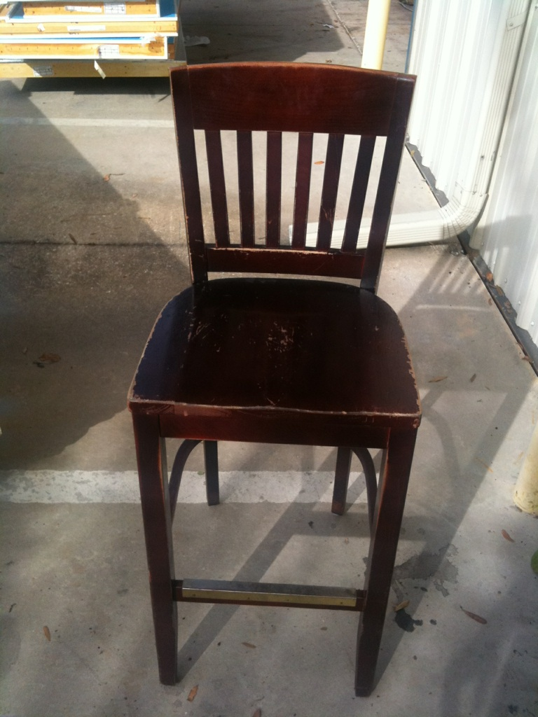 Large Selection Of Used Chairs Barstools Now Available