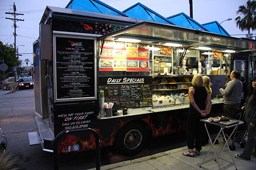 The Amount Of Food Trucks In Service Right Now Is Staggering And Growing Every Day With All Competition Out There Its Important That You Make Sure