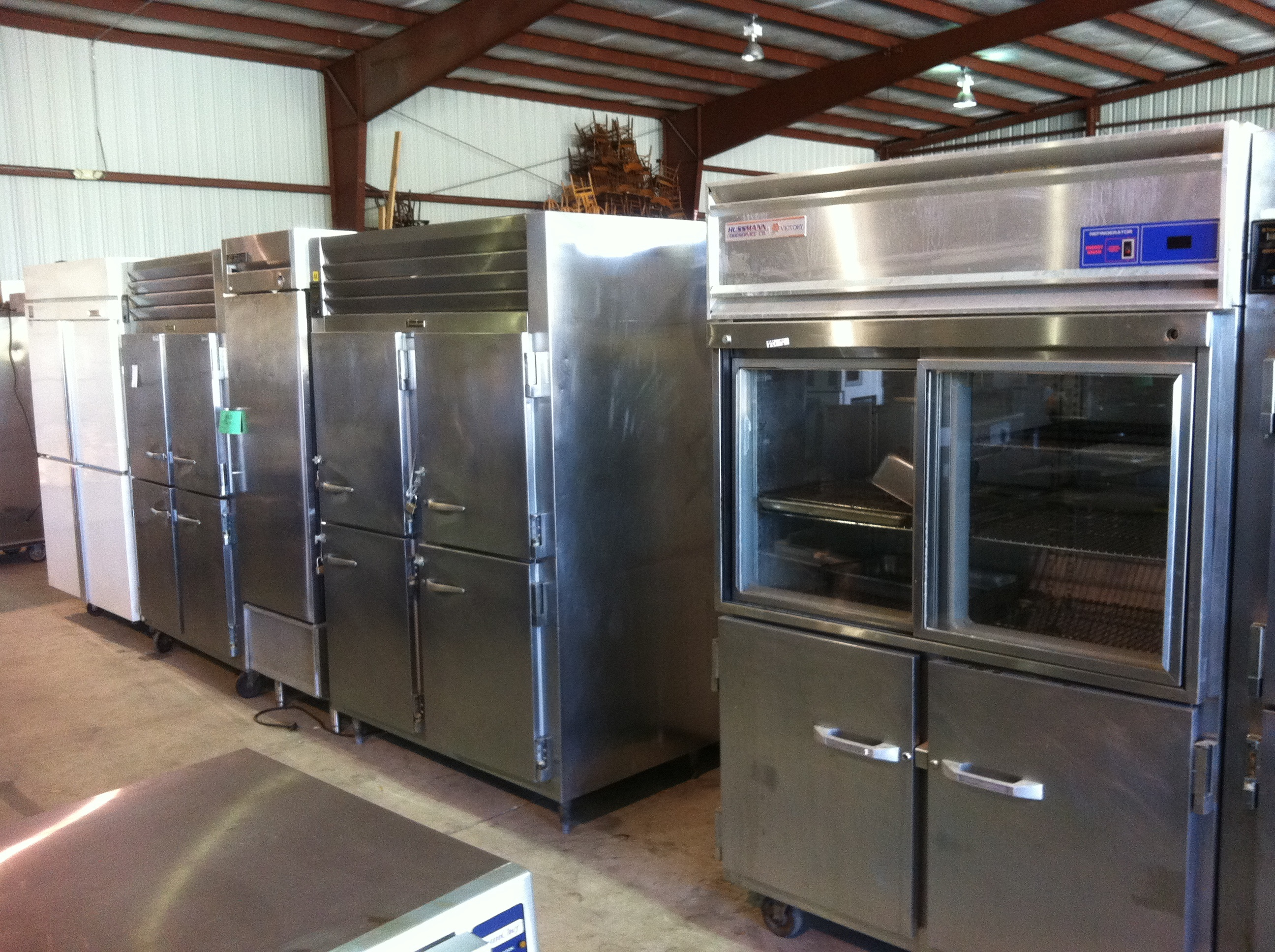 Used Kitchen Equipment ~ Used steam tables now available discount restaurant
