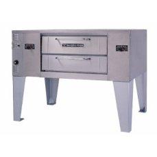 Baker's Pride pizza oven
