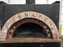 Renato oven