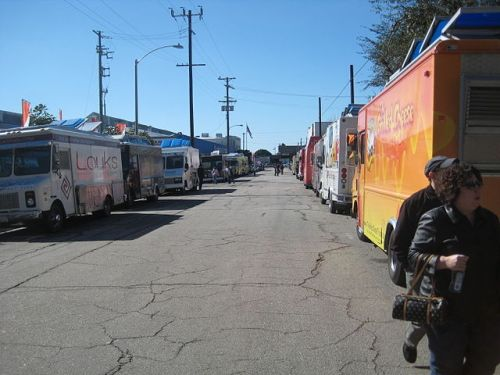 By Ricardo Diaz from Los Angeles, USA (Food Trucks for Haiti benefit) [CC BY 2.0 (http://creativecommons.org/licenses/by/2.0)], via Wikimedia Commons